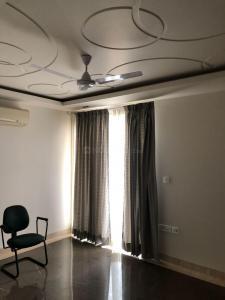 Gallery Cover Image of 4000 Sq.ft 4 BHK Independent Floor for buy in Golden Super Luxury Floors SDA, Safdarjung Development Area for 70000000
