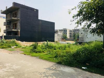 Gallery Cover Image of 828 Sq.ft Residential Plot for buy in Sector 117 for 5880000