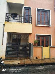 Gallery Cover Image of 900 Sq.ft 3 BHK Independent House for buy in Abbigere for 7500000