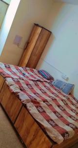 Bedroom Image of Ashapura PG in Bodakdev