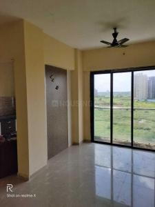 Gallery Cover Image of 659 Sq.ft 1 BHK Apartment for rent in Virar West for 6500