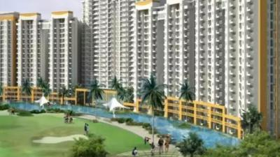 Gallery Cover Image of 1385 Sq.ft 3 BHK Apartment for buy in Gaursons Avenue 16, Noida Extension for 5450000