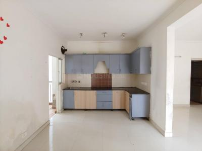 Gallery Cover Image of 1390 Sq.ft 3 BHK Apartment for rent in Maxblis White House III, Sector 75 for 19000