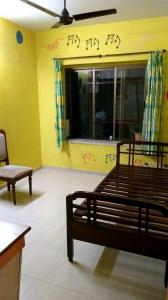 Gallery Cover Image of 780 Sq.ft 2 BHK Apartment for rent in Mulund West for 38000