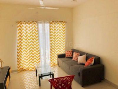 Gallery Cover Image of 790 Sq.ft 1 BHK Apartment for buy in Red Brick Brizo Residency, Govandi for 9500000