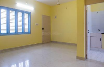 Gallery Cover Image of 1000 Sq.ft 2 BHK Independent House for rent in Konanakunte for 15600