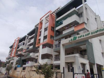 Gallery Cover Image of 1070 Sq.ft 2 BHK Apartment for buy in SVS Windgates, Hennur for 6000000