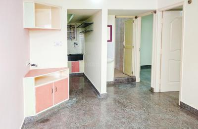 Gallery Cover Image of 650 Sq.ft 2 BHK Independent House for rent in Shanti Nagar for 20000