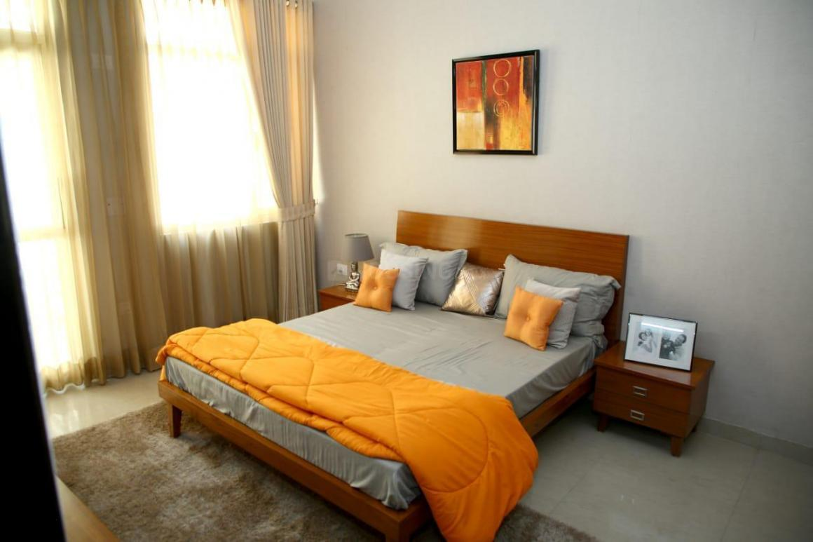 Bedroom Image of 1150 Sq.ft 2 BHK Apartment for buy in Sunrakh Bangar for 3825000