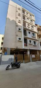 Gallery Cover Image of 750 Sq.ft 1 BHK Apartment for rent in Munnekollal for 14000