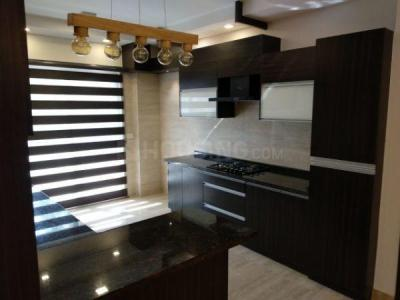 Gallery Cover Image of 2100 Sq.ft 3 BHK Independent Floor for buy in DLF Phase 2 for 21000000