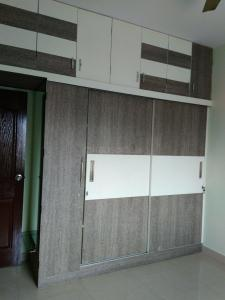 Gallery Cover Image of 1100 Sq.ft 2 BHK Apartment for rent in Kaggadasapura for 22000