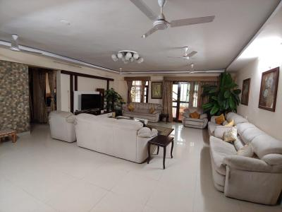 Gallery Cover Image of 4100 Sq.ft 5 BHK Apartment for buy in Basheer Bagh for 28000000