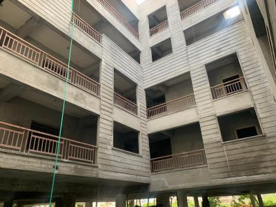 Gallery Cover Image of 1142 Sq.ft 2 BHK Apartment for buy in Sri Balaji Emerald, HBR Layout for 5394000