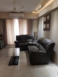 Gallery Cover Image of 1250 Sq.ft 2 BHK Apartment for rent in Kharghar for 41000