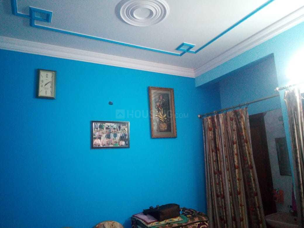 Bedroom Image of 450 Sq.ft 1 BHK Independent Floor for buy in Janakpuri for 2600000