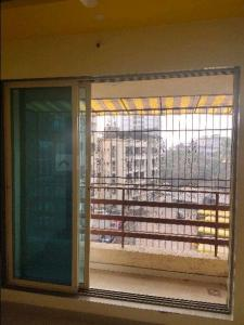 Gallery Cover Image of 600 Sq.ft 1 BHK Apartment for rent in Avighna Height, Dombivli East for 9000