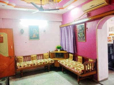Gallery Cover Image of 1300 Sq.ft 2 BHK Apartment for rent in Chandkheda for 15000