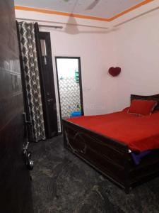 Bedroom Image of Lakshay PG in Vasundhara