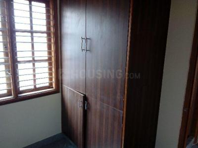Gallery Cover Image of 400 Sq.ft 1 BHK Independent Floor for rent in Basavanagudi for 7500