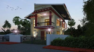 Gallery Cover Image of 2160 Sq.ft 3 BHK Independent House for buy in Narendrapur for 2900000