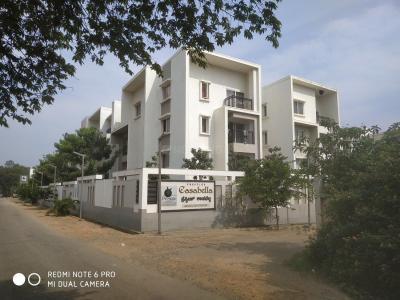1200 Sq.ft Residential Plot for Sale in Basapura, Bangalore