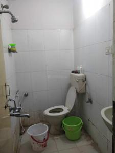 Bathroom Image of Classic PG in Jayanagar