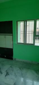 Gallery Cover Image of 1100 Sq.ft 3 BHK Independent Floor for buy in Nayabad for 3600000