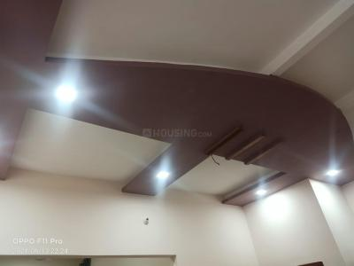 Gallery Cover Image of 1300 Sq.ft 2 BHK Independent Floor for rent in Aamwala for 15000