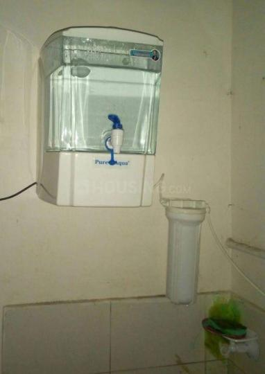 सायन में माइ स्टे के बाथरूम की तस्वीर