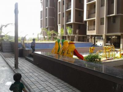 Gallery Cover Image of 1300 Sq.ft 2 BHK Apartment for rent in Devnandan Infinity , Motera for 12000