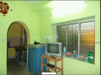 Hall Image of New Launch Flat Male PG Near Tollyjunge & Joka Metro (pre-booking Now) in Tollygunge