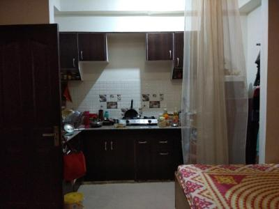 Gallery Cover Image of 350 Sq.ft 1 RK Apartment for buy in Uday East Avenue, sector 73 for 1900000