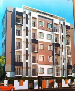 Gallery Cover Image of 1150 Sq.ft 2 BHK Apartment for buy in Murugeshpalya for 6000000