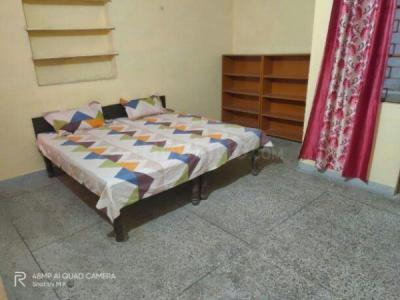 Gallery Cover Image of 750 Sq.ft 1 BHK Apartment for rent in Mahipalpur for 10000