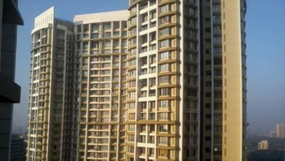 Gallery Cover Image of 960 Sq.ft 2 BHK Apartment for rent in Parel for 100000