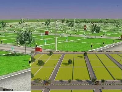 1000 Sq.ft Residential Plot for Sale in Hadapsar, Pune