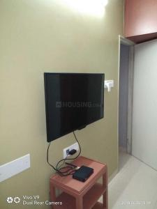Gallery Cover Image of 400 Sq.ft 1 RK Independent House for rent in Worli for 35000