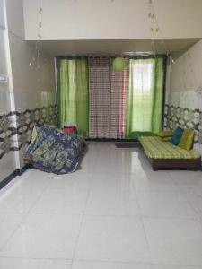 Gallery Cover Image of 1050 Sq.ft 1 BHK Apartment for buy in Moraj Residency, Sanpada for 12300000
