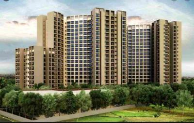 Gallery Cover Image of 1173 Sq.ft 2 BHK Apartment for buy in Goyal Orchid Whitefield, Whitefield for 8200000
