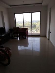 Gallery Cover Image of 650 Sq.ft 1 BHK Apartment for rent in Dombivli East for 9000
