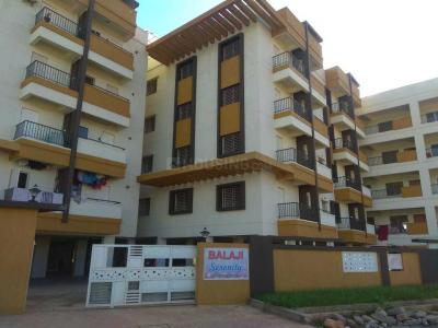 Gallery Cover Image of 1005 Sq.ft 2 BHK Apartment for buy in Balaji Serenity, Electronic City for 3700000