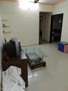 Gallery Cover Image of 1165 Sq.ft 2 BHK Apartment for rent in Kamothe for 19000