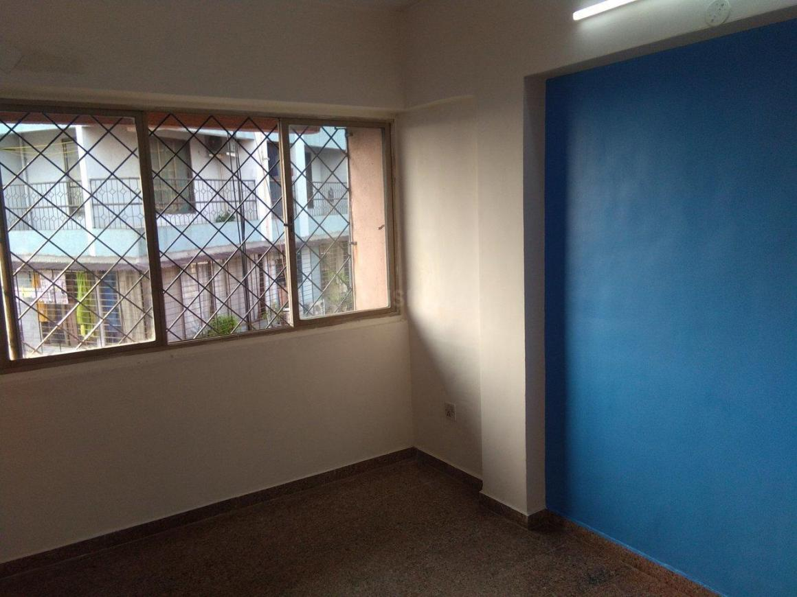 Bedroom Image of 630 Sq.ft 1 BHK Apartment for rent in Andheri East for 32000