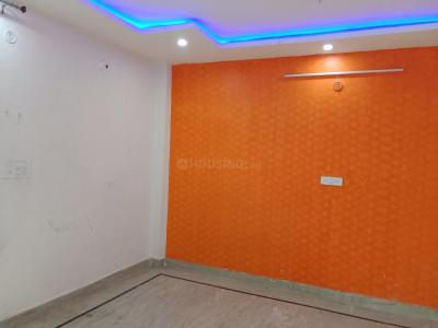 Gallery Cover Image of 450 Sq.ft 1 BHK Apartment for rent in Dwarka Mor for 7000