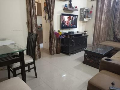 Gallery Cover Image of 700 Sq.ft 1 BHK Apartment for buy in Raj Estate, Mira Road East for 6000000