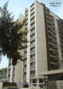 Gallery Cover Image of 2100 Sq.ft 3 BHK Apartment for buy in Gala Aria, Bopal for 11000000