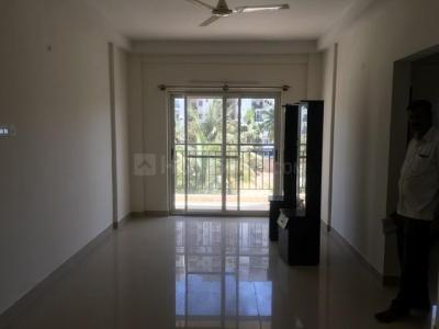 Gallery Cover Image of 1425 Sq.ft 3 BHK Apartment for rent in Keerthi Regalia, Halanayakanahalli for 37000