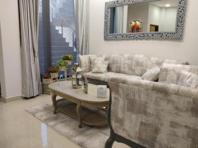 Gallery Cover Image of 1350 Sq.ft 3 BHK Independent Floor for buy in Unnati Bella Homes, Focal Point for 3190000