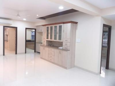 Gallery Cover Image of 2500 Sq.ft 3 BHK Independent Floor for rent in Satya Residency, Banjara Hills for 60000